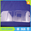 Clear Plastic Electric Clamshell Blister Packaging