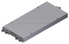 0.5 - 18 GHz 4 Way Power Divider/Combiner