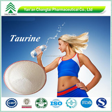 GMP Factory HPLC/UV energy Drink Taurine 99%