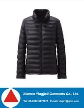 2015 Wholesale & Retail Men Hooded Belt Long Goose Down Coat/Jacket