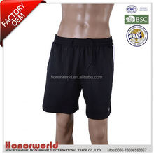 20 years professional supplier BSCI approved mens modern shorts