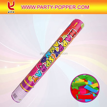 Birthday Party Confetti with Tissue Rectangle