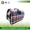 BSCI QQ Factory Portable Dogs And Cats Travel Products Pet Cage Cat Paw Carriers