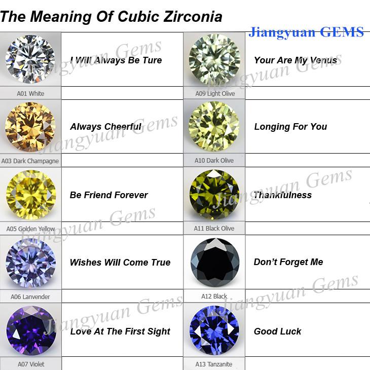 Fabulous checker corte 14*11mm oval facetada cubic zirconia