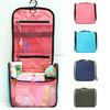 cheap foldable travel cosmetic bag,toilet bag