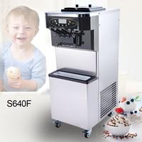Pasmo!ice cream machine rental S640C/CE/agitator/mix low alarm