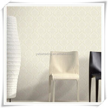 china wholesale new product soundproof wall paper city for home decor