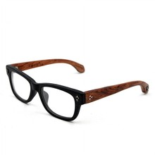 Wooden Spectacle frame,optical glasses acetate eyeglasses