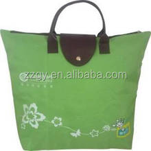 2015 Cheap Custom Designer Shopping Plastic Tote Bags