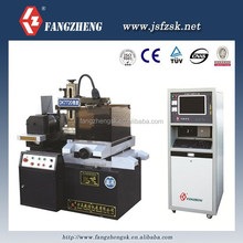 electric spark wire cutting machine