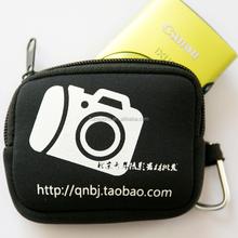 waterproof Neoprene Digital Camera Bag,camera case