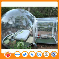 Custom Transparent Wedding Tent/Igloo Inflatable Clear Tent/Clear Bubble Tent For Sale