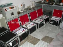 Alta ELECTRTICAL de aceite de tensión probador de aceite del transformador equipo tester