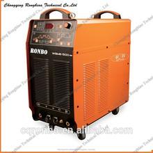 Transformador para la soldadura de la máquina( wsme- 500)