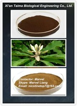 Professional Triterpene Glycosides 2.5%, 5.0% by HPLC Black Cohosh Extract