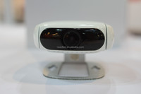 Ambarella mini p2p tp link wireless ip camera with two way audio speak