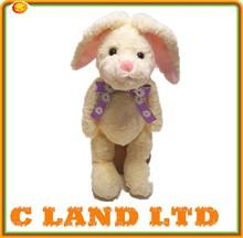 Easter Animal Toy Plush Gift Lovely Plush Bunny Plush Rabbit