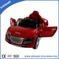 2015 Wholesale OEM Battery Operated Kids Electric Cars For Sale