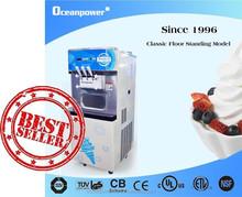 2011 Soft Icecream & Frozen Yogurt Machine OP138PCS