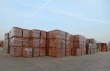 Export High Quality Clay Coal Gangue Shale Fly Ash Red Brick