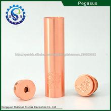 Fábrica al por mayor de gran vapor mod pegaso cobre clon mod