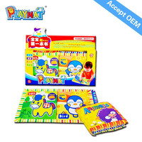 HX101C HOT ITEM 2015 new product OEM gift Baby Book & Children Cloth Book baby kids educational toy product & plush toy