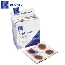 KRONYO tube rubber tyre patch tire repair cold patch car cold patch