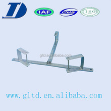 Overhead Line Use Outdoor Cable Tray Metal Cable Tray