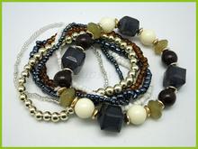 Fashion trend Memory wire bracelet,Wire wrap bracelet