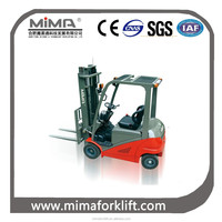 China four wheel drive forklifts TK model