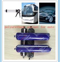 automobile pu sealant for windshield, high quality polyurethane sealant