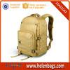 Warrior Canvas nylon military Army bag backpack