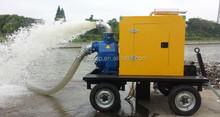 Approvisionnement d'usine irrigation pompe diesel