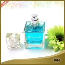2015 mini vierkantflasche männer parfüm