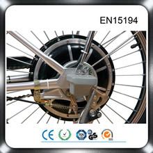 front/ rear wheel middle electric bike kit 5000 watt hub motor
