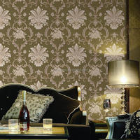 Germany Wallpaper Manufacturers Fashion Latest Royal Design German Wallpaper
