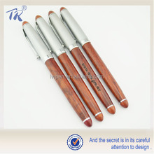 Hot Sale Alibaba Express Products Eco Friendly Wooden Roller Pen