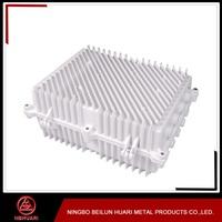 Professional mould design factory directly aluminum die cast enclosures