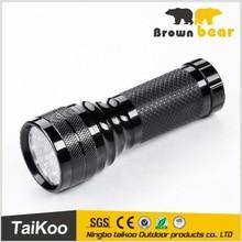 super bright 16led tripod flashlight