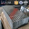 Clear Black Corrugated Metal Roofing Sheet for Sale
