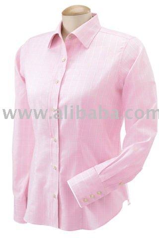 Para mujer camisa de vestir