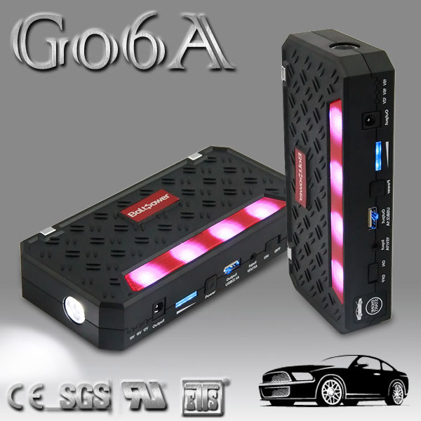 chargeur universel de voiture booster batterie chargeur power bank 12000mah g06a ebay. Black Bedroom Furniture Sets. Home Design Ideas