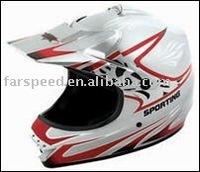 Ece DOT approved helmet