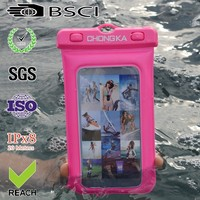 Summer waterproof cover for samsung galaxy note