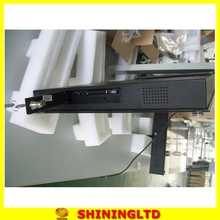 aluminum led poster snaps and poster clamps