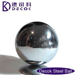 24.23mm High quality sus316 stainless steel balls made in China factory