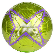 2015 pvc leather machine sewn world cup soccer ball cheap soccer balls