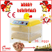 automaticbaby precioincubadora de huevos paraincubar de pollo/ganso/pato/de avestruz/de codorniz con buen precio