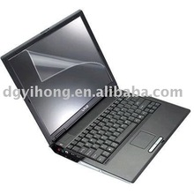 LCD TV Clear Screen Protector for Laptop