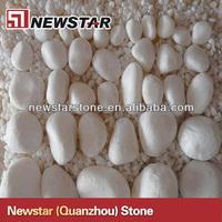 Good Landscape white gravel price